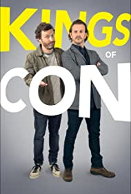 Rob Benedict and Richard Speight Jr. in Kings of Con (2006)