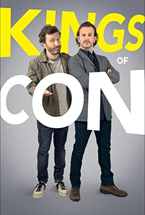 Where to stream Kings of Con