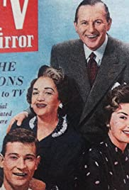 Life with the Lyons Poster