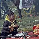 Anatoliy Kubatskiy and Mikhail Pugovkin in Varvara-krasa, dlinnaya kosa (1970)