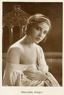 Marcella Albani Picture