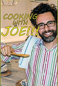 Cooking with Joe!!! (2017)