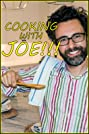 Cooking with Joe!!! (2017) Poster