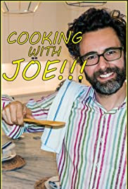 Cooking with Joe!!! Poster