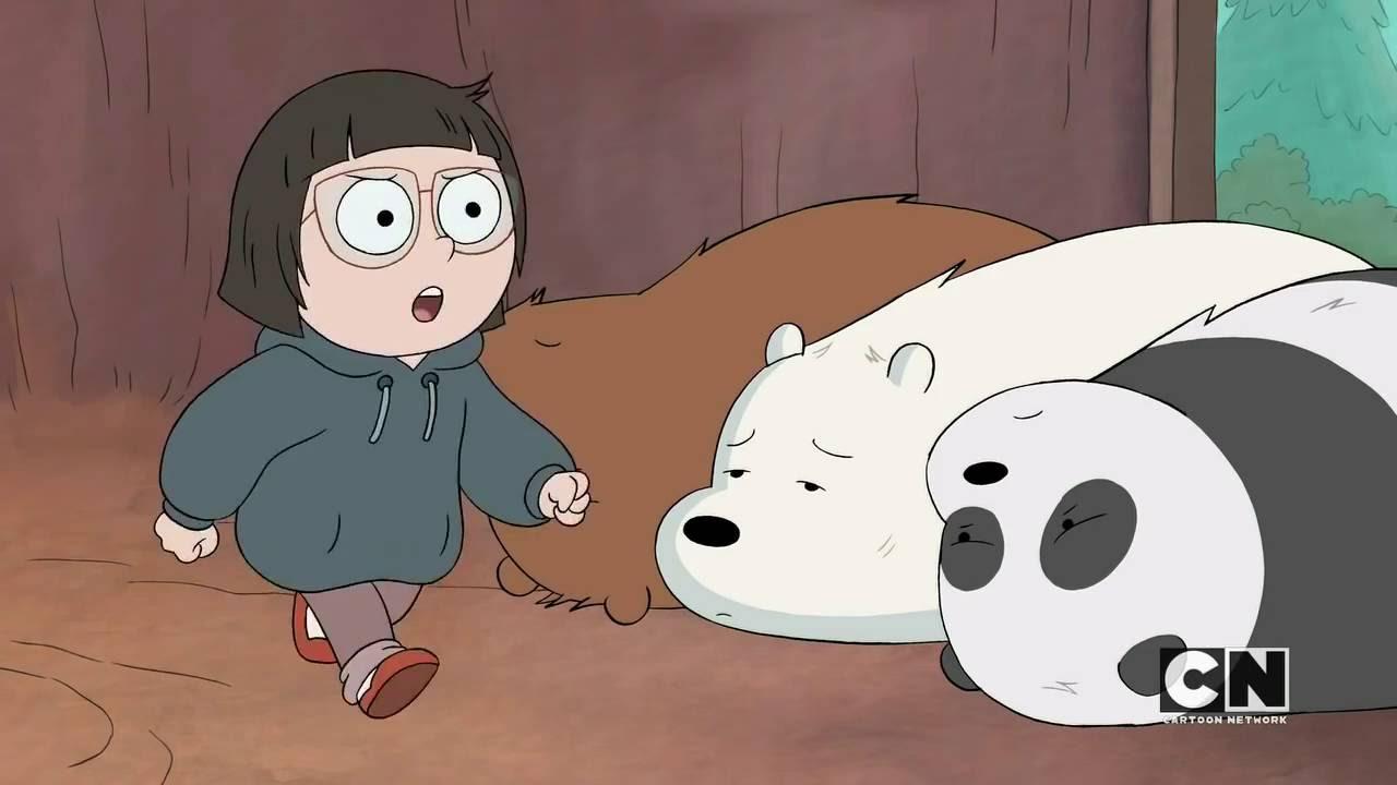 咱們裸熊第一季劇照點擊放大