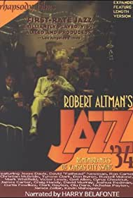 Robert Altman's Jazz '34 (1996)