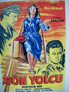 Bittorrent movies search free download Son yolcu by [360x640]
