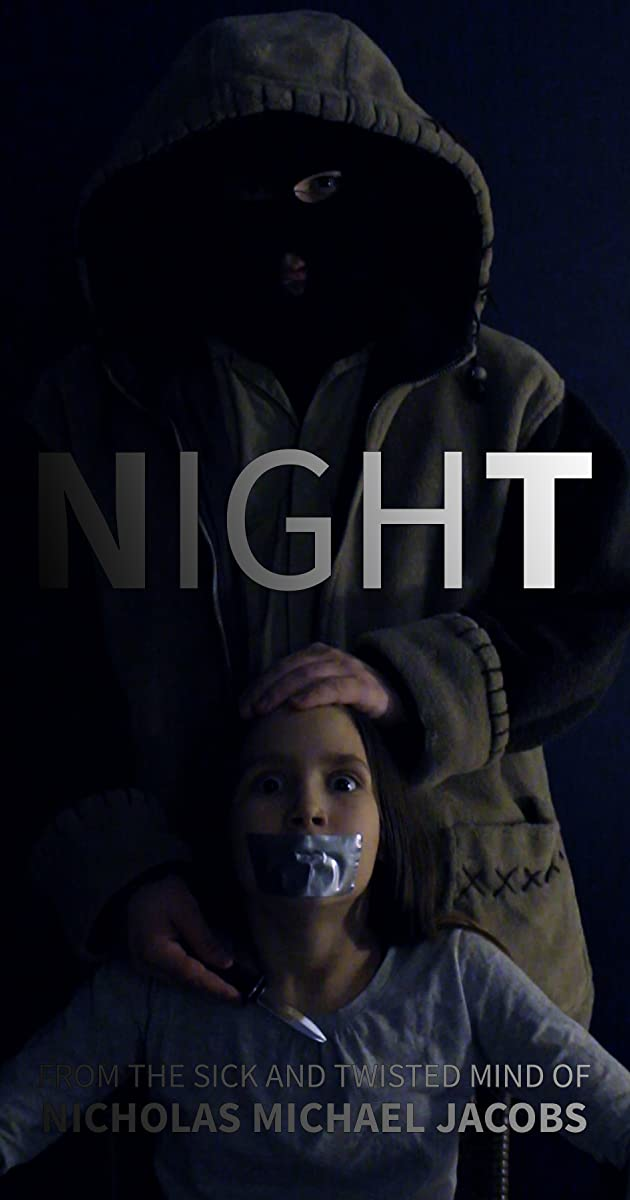 Play or Watch Movies for free Night (2019)