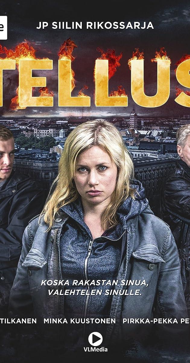 Tellus Tv Series 2014 Imdb