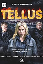 Tellus Poster - TV Show Forum, Cast, Reviews