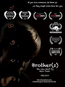 Downloads für erwachsene mp4-Filme Brother  [WEB-DL] [1280x1024] by Nick Pusic (2015)