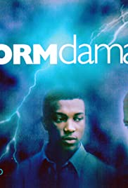 Storm Damage Poster