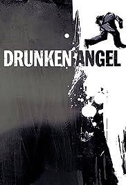 Drunken Angel Poster