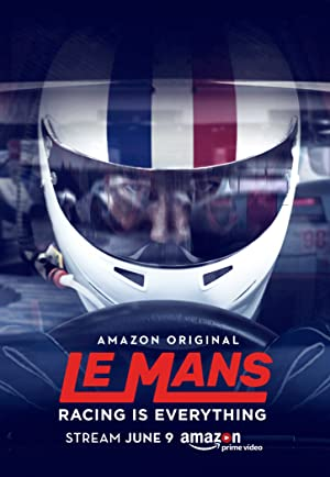Where to stream Le Mans: Racing Is Everything