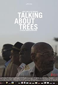 Primary photo for Talking About Trees