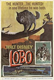 The Legend of Lobo (1962) Poster - Movie Forum, Cast, Reviews