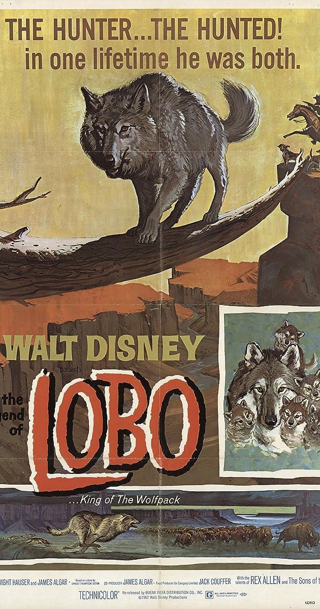 The Legend of Lobo (1962) - IMDb
