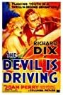 The Devil Is Driving (1937) Poster