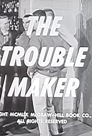 The Trouble Maker (1959)