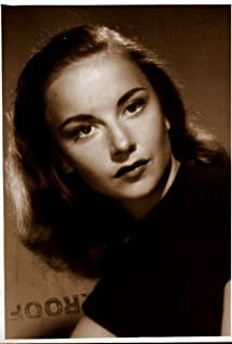 Joan Chandler Picture
