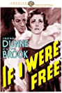 If I Were Free (1933) Poster