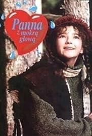Panna z mokra glowa Poster