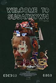 Welcome to Sugartown Poster