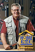 Home Check with Shell Busey