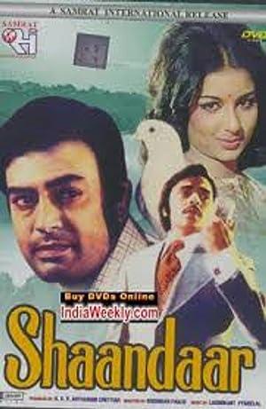 Shandaar movie, song and  lyrics