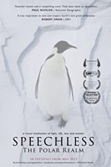 Speechless: The Polar Realm (2015)