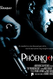 The Phoenician Code Poster
