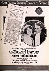 Psp movies downloads free The Truant Husband [360p]