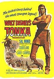 Tonka Poster