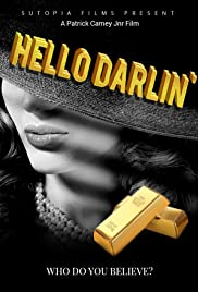 Hello Darlin' Poster