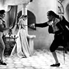 Gibson Gowland and Barry MacKay in The Private Life of Don Juan (1934)
