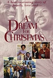 A Dream for Christmas (1973) Poster - Movie Forum, Cast, Reviews
