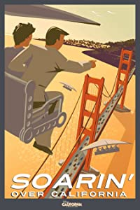 Movie clips download adult Soarin' Over California by Chris Bailey [640x320]