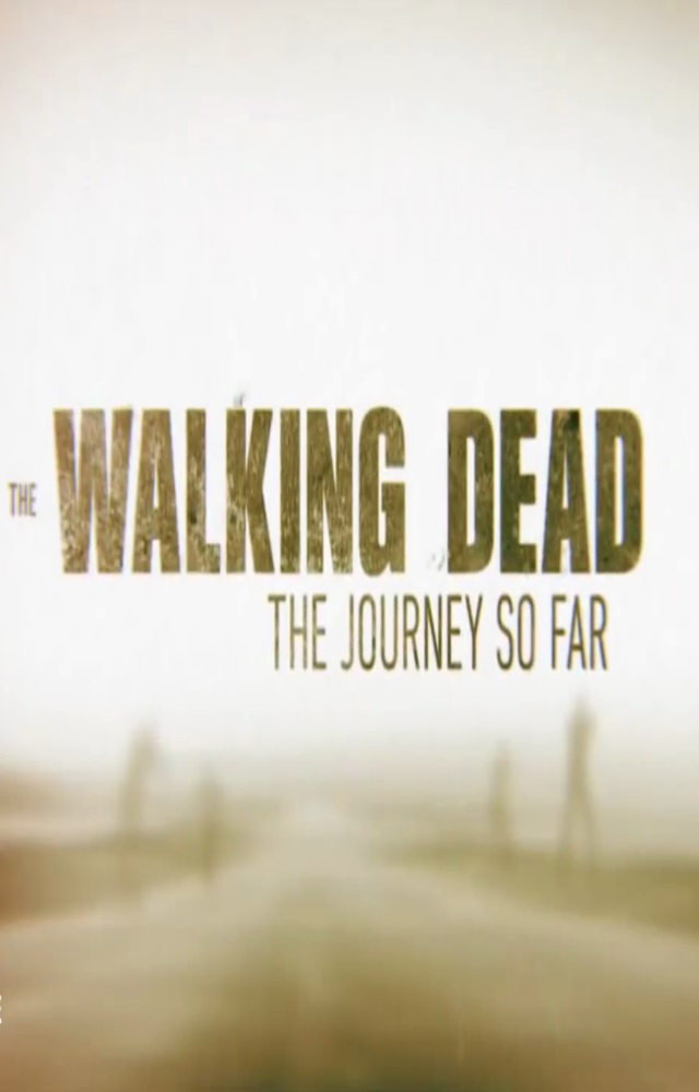 Filme The Walking Dead - A História Até Aqui - Legendado Download