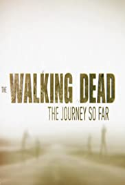 The Walking Dead: The Journey So Far Poster