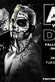 AEW Dark #4 Poster
