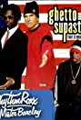 Pras Feat. Ol' Dirty Bastard & Mya: Ghetto Supastar (That Is What You Are) (1998) Poster