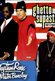 Pras Feat. Ol' Dirty Bastard & Mya: Ghetto Supastar (That Is What You Are) (1998) Poster - Movie Forum, Cast, Reviews
