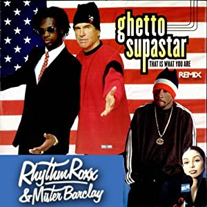 3gp movies hollywood download Pras Feat. Ol' Dirty Bastard \u0026 Mya: Ghetto Supastar (That Is What You Are) [1280x800]
