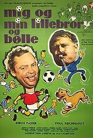Mig og min lillebror og Bølle (1969) Poster - Movie Forum, Cast, Reviews