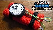 Kirby's Epic Yarn, Yarn Bombing