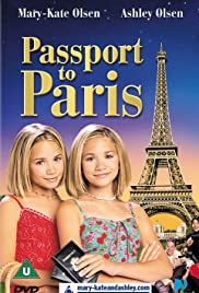 Watch free full Movie Online Passport to Paris (1999)