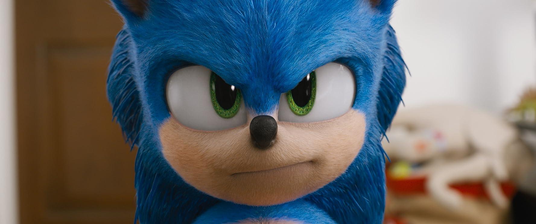 Đánh Giá Phim Nhím Sonic (Sonic the Hedgehog)