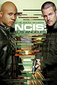 Primary photo for NCIS: Los Angeles - Season 6: Too Close for Comfort