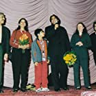 Gaurav Seth, Jameel Khaja, Rashmi Rekha, and Nabil Mehta at an event for A Passage to Ottawa (2001)