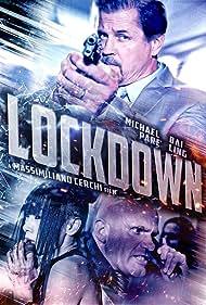 Bai Ling, Michael Paré, and Michael Wainwright in Lockdown (2019)